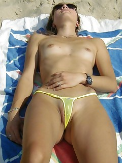 Cameltoe pussy pictures