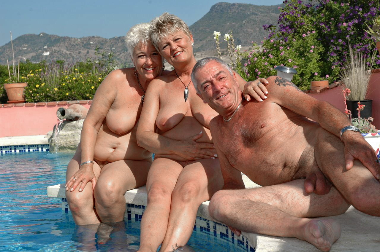 Apologise, but, Worlds best nudist colony photos sorry, that