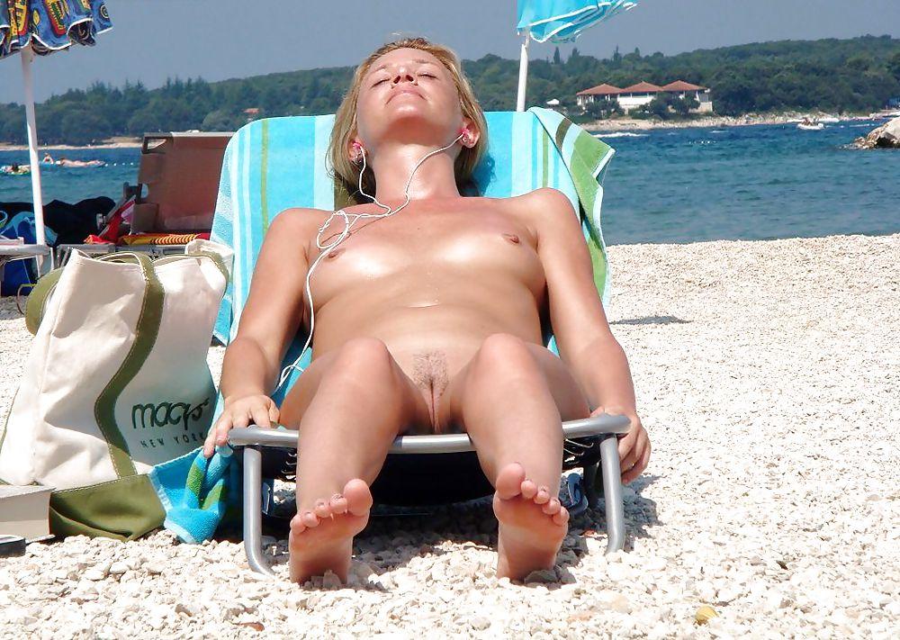 Nude beaches hidden cameras