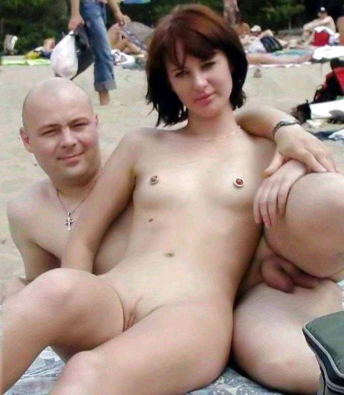 Apologise, but, Father and daughter at nude beach together It's just