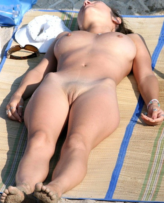 Mature glamour nude models