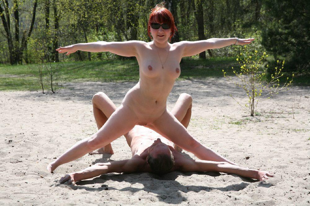 Секс Без Комплексов Видео