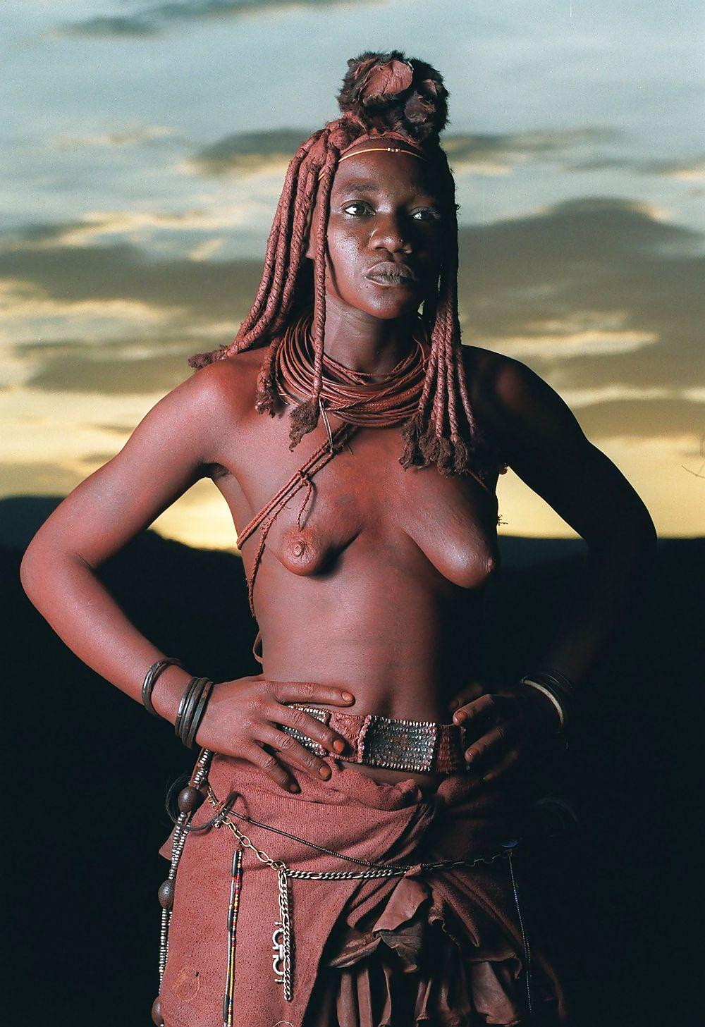 African pussycom
