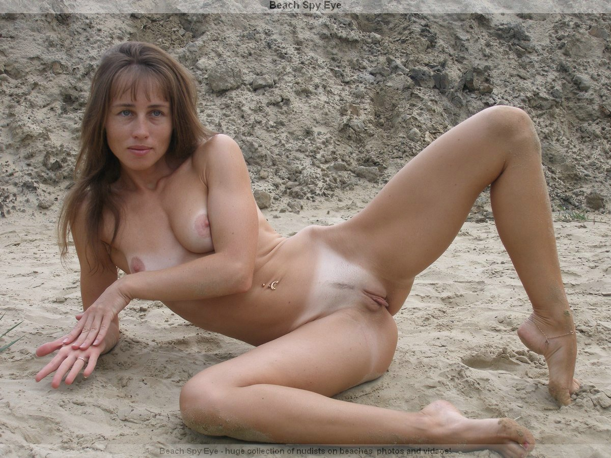 Have Horny nude beach sex opinion