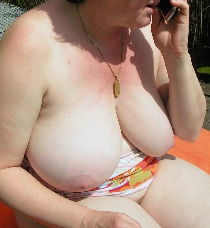 Speak Fat mature on nude beach regret, that
