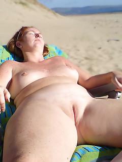 Beach Pussy Video
